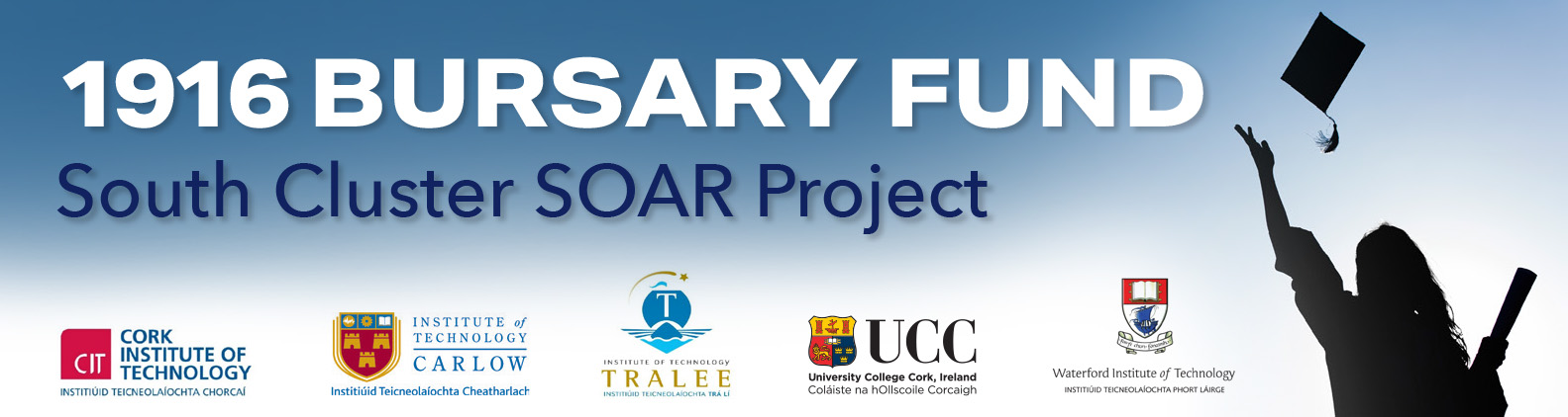 The 1916 Bursary Fund South Cluster SOAR Project